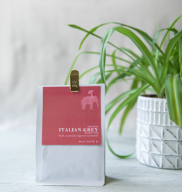 Italian Grey Loose Leaf Black Tea - 2oz Bag