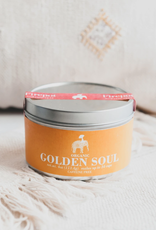 Golden Soul Tin - 4oz