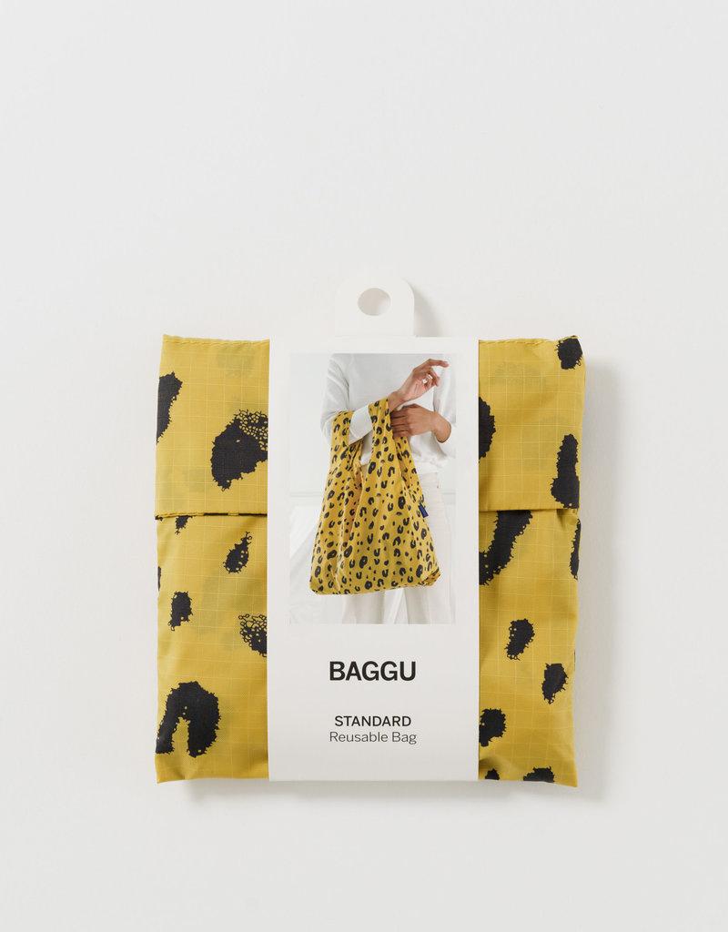Standard Baggu - Leopard