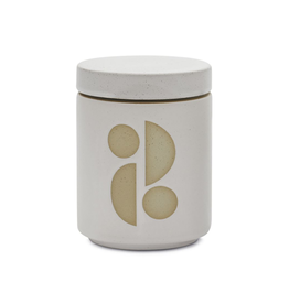 Tobacco Flower Candle - 12 oz.
