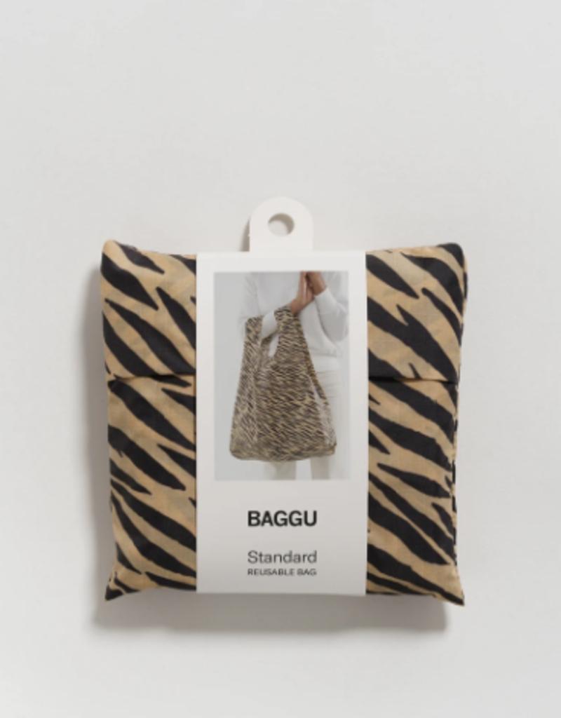 Standard Baggu - Tiger Stripe