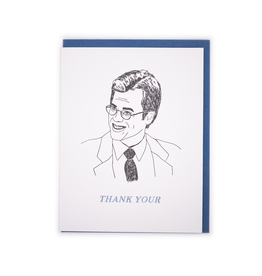 Thank Your Card