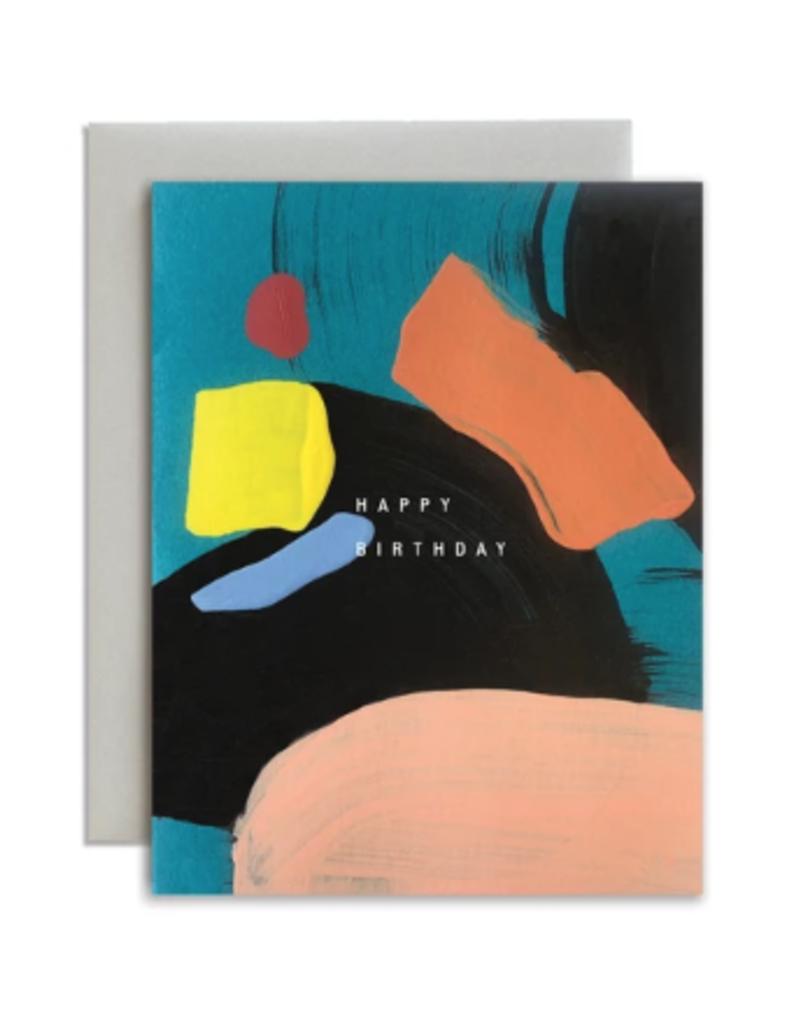 Isla Birthday Card