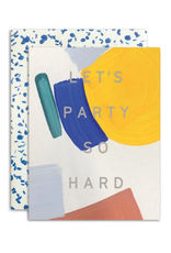 The Party Card