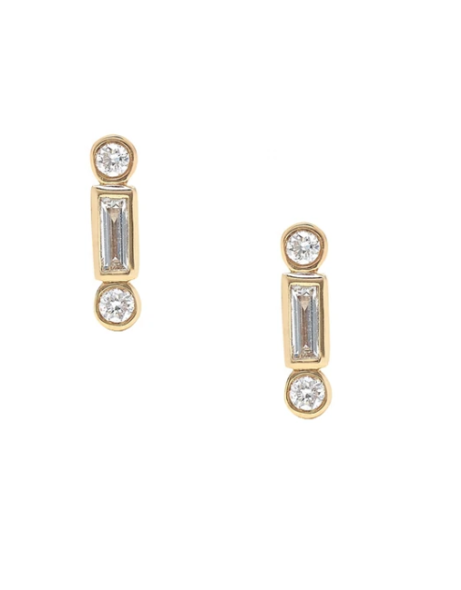 Ana Stud Earrings