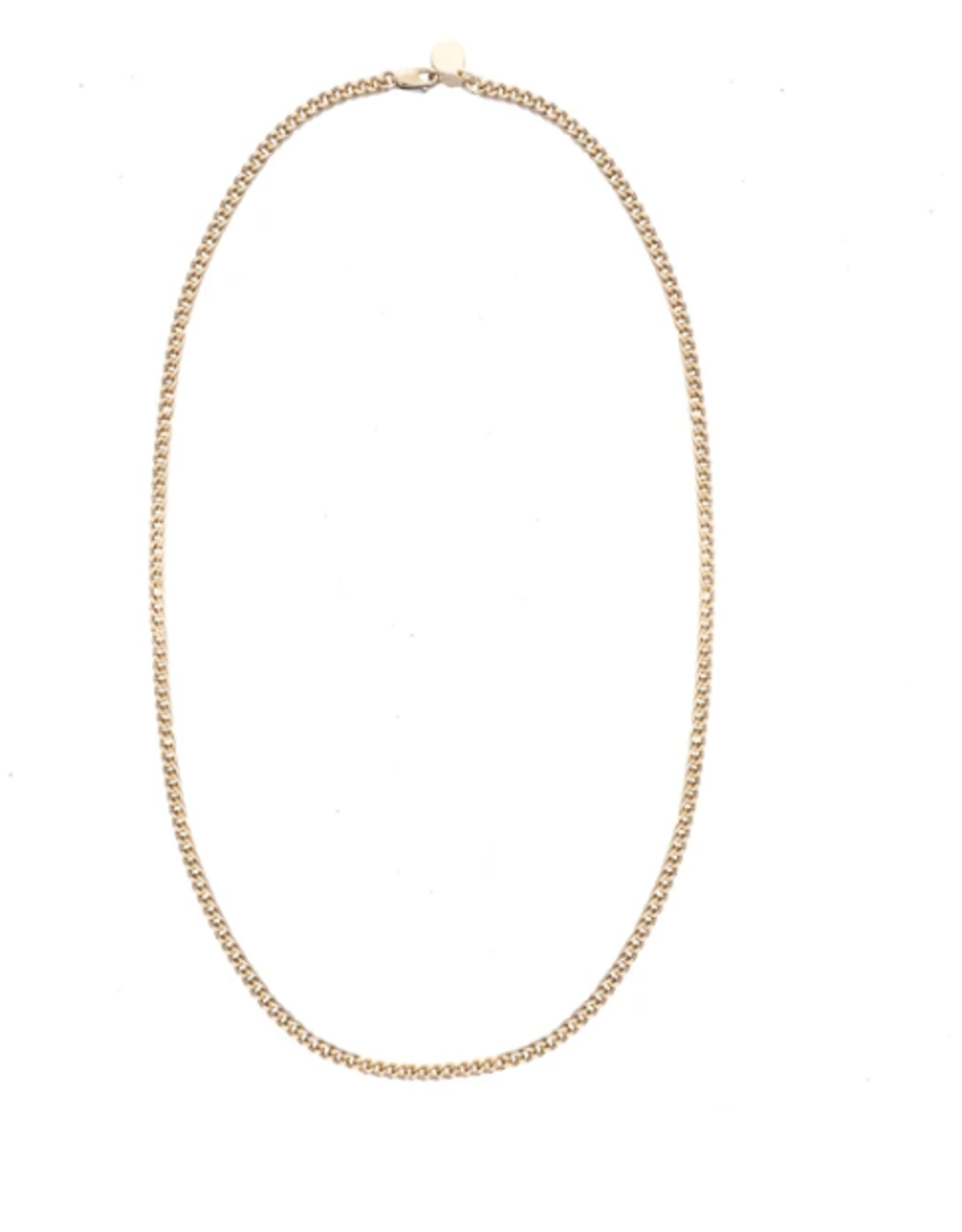 Halley Chain Necklace