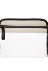 Clarity Pouch Small - Natural