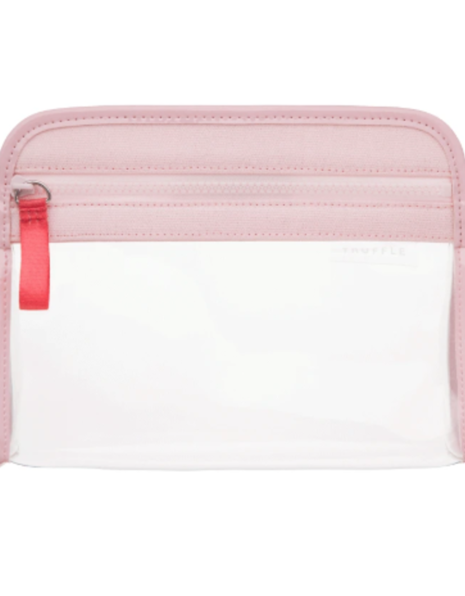 Clarity Pouch Small - Petal