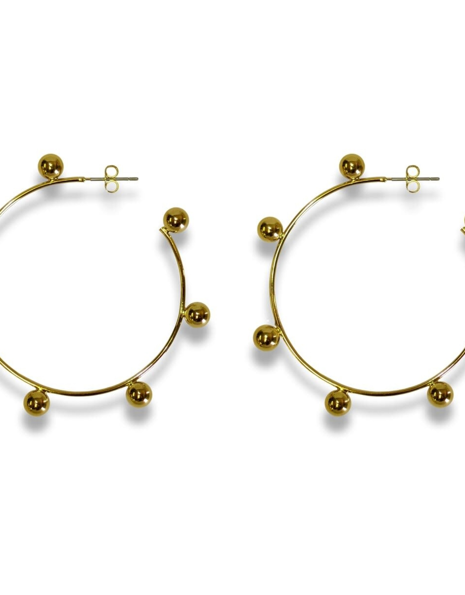 Large Gaga Hoops
