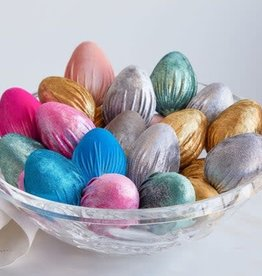 Velvet Egg