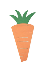 Carrot Napkins