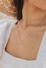 Esme Pendant Necklace