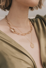 Petra Necklace