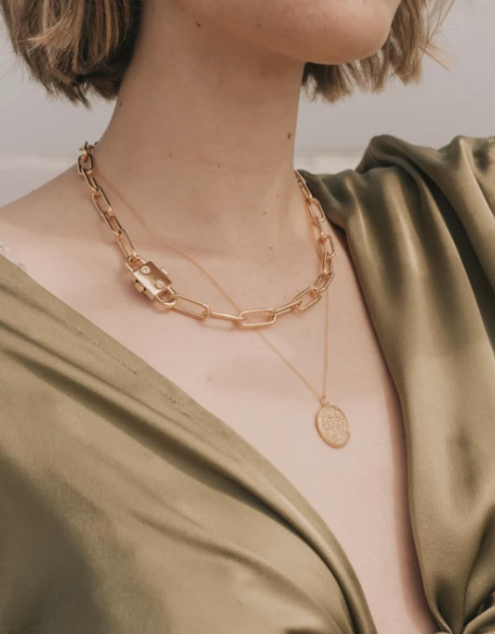Petra Necklace