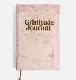 Blush Mini Gratitude Journal