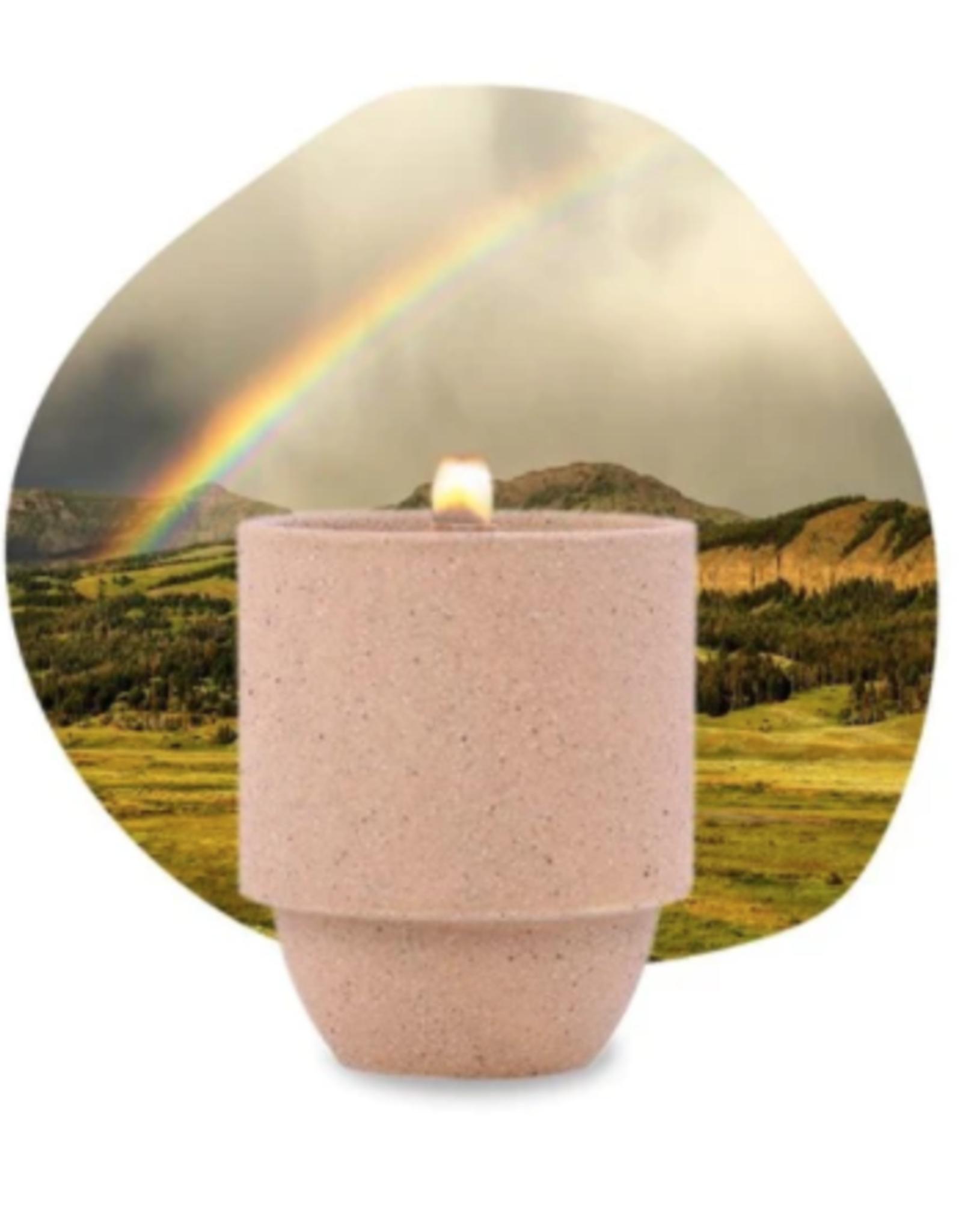 Yellowstone Sagebrush + Fir Candle