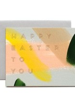 Happy Easter To You Card