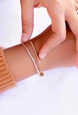 Hero Morse Code Bracelet