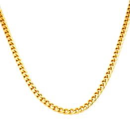 Elliot Mini Chain Necklace