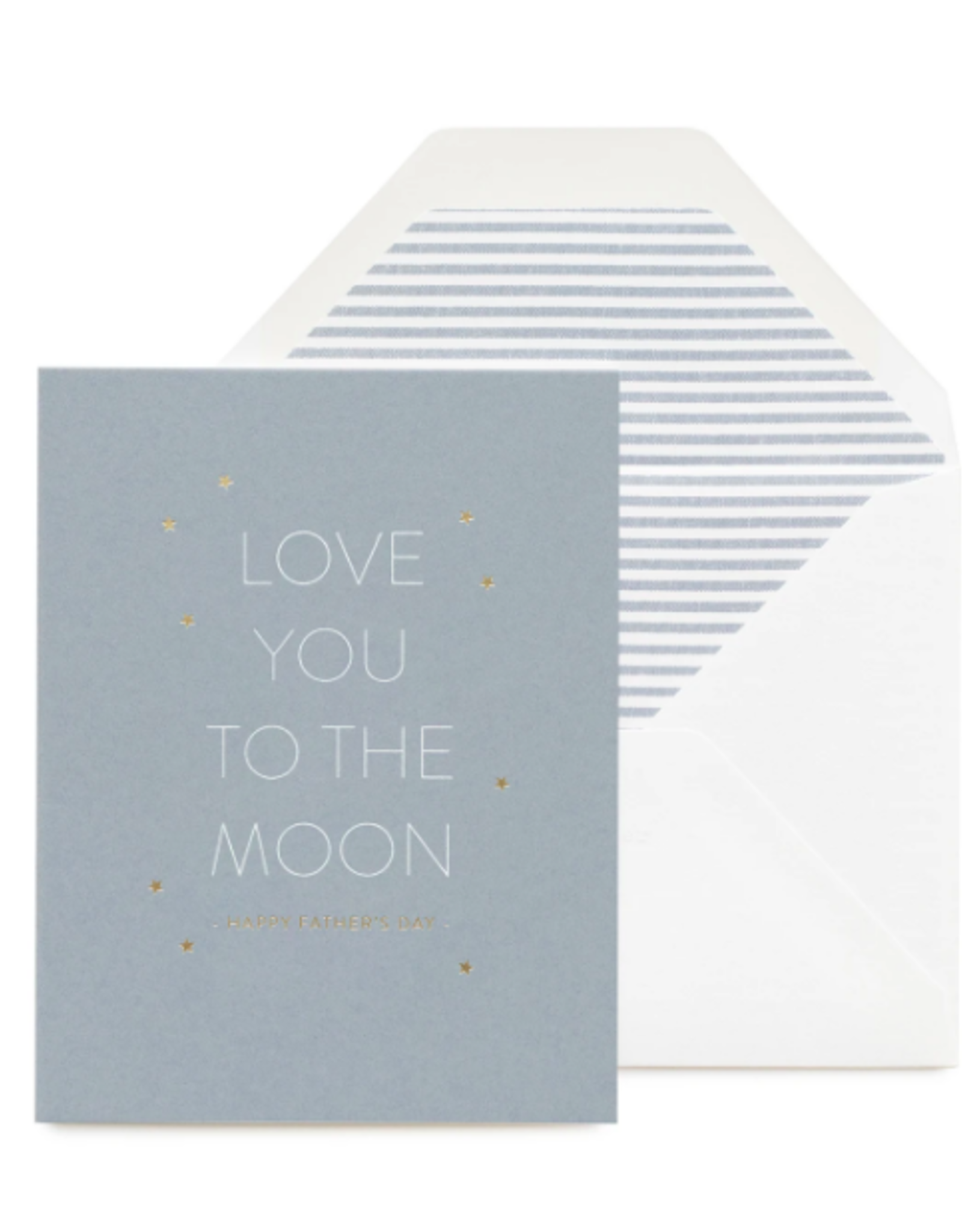 To The Moon, Dad Card