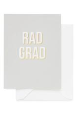 Rad Grad Card
