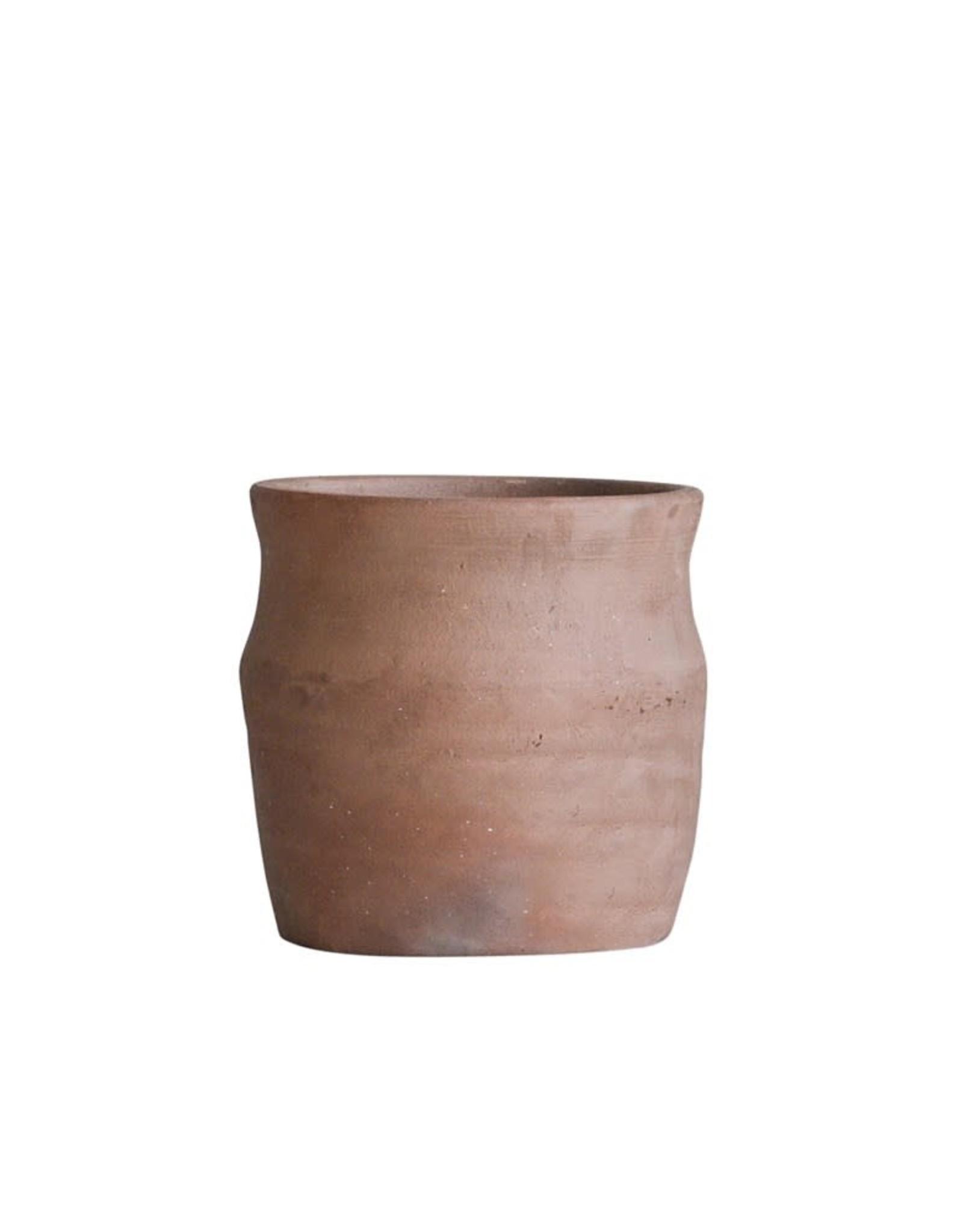 """5"""" Terra-cotta Pot"""
