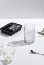 Peak Everyday Ice Tray - Charcoal