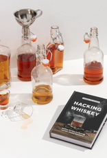 Hacking Whiskey Book