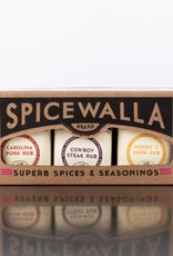 Grill and Roast Collection Spices - 3 Pack