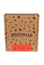 Grill and Roast Collection Spices - 6 Pack