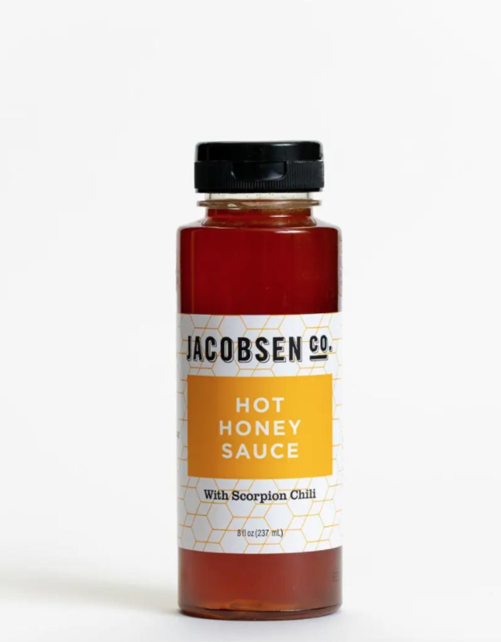 Hot Honey Sauce Squeezer