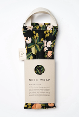 Neck Wrap Therapy Pack - Citrus Floral