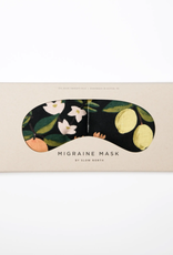Eye Mask Therapy Pack - Citrus Floral