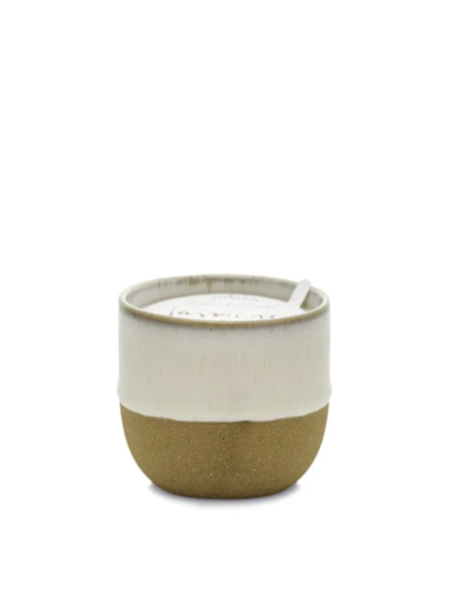 Kin Jasmine + Bamboo Candle