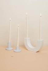 U-Shaped Ceramic Taper Holder