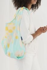 Standard Baggu - Tie Dye Aqua