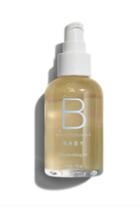 Baby Soothing Oil