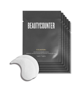 Counter+ Eye Revive Cooling Masks