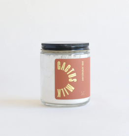 Cactus Milk Bath Soak