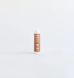 Basil Mint Herbal Lip Balm