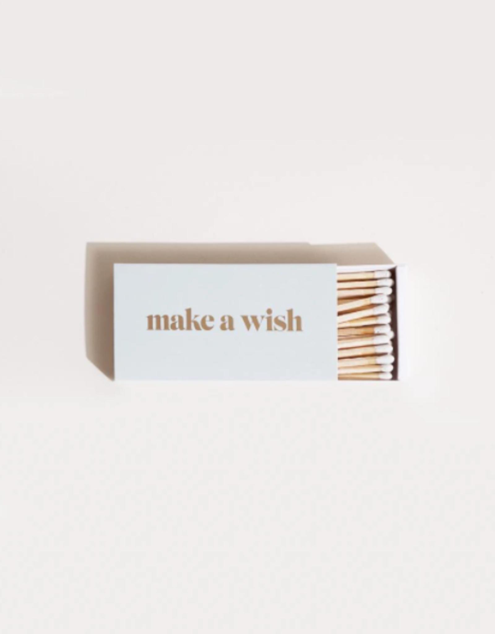 Make a Wish XL Matches