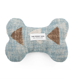 Amani Sea Dog Bone Squeaky Toy