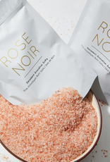 Rose Noir - Pink Himalayan Bath Salts