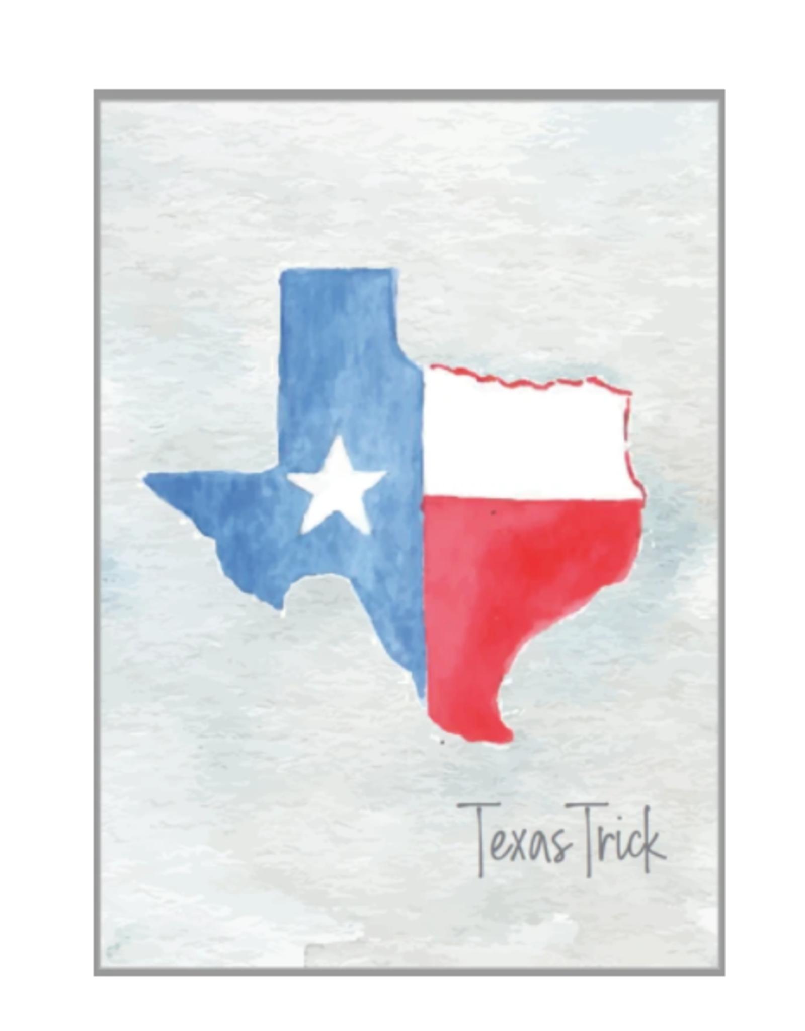 Texas Trick