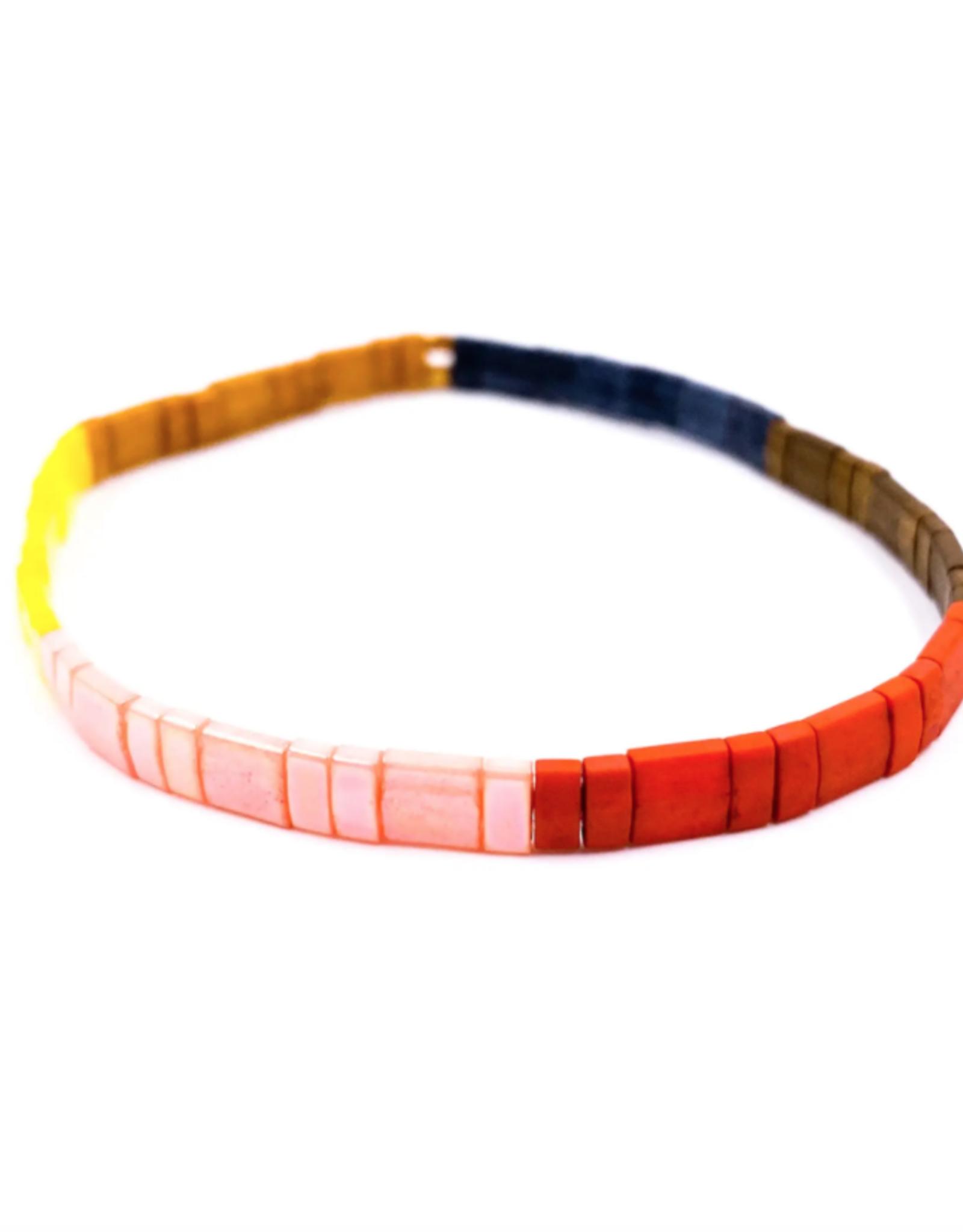 Vintage Miyuki Bracelet