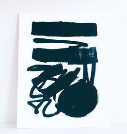 Linea No. 1 Print