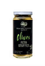 Table Olives - Feta Stuffed