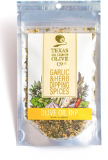 Garlic & Herb Dipping Spices