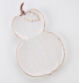 Pumpkin Stacked Platter