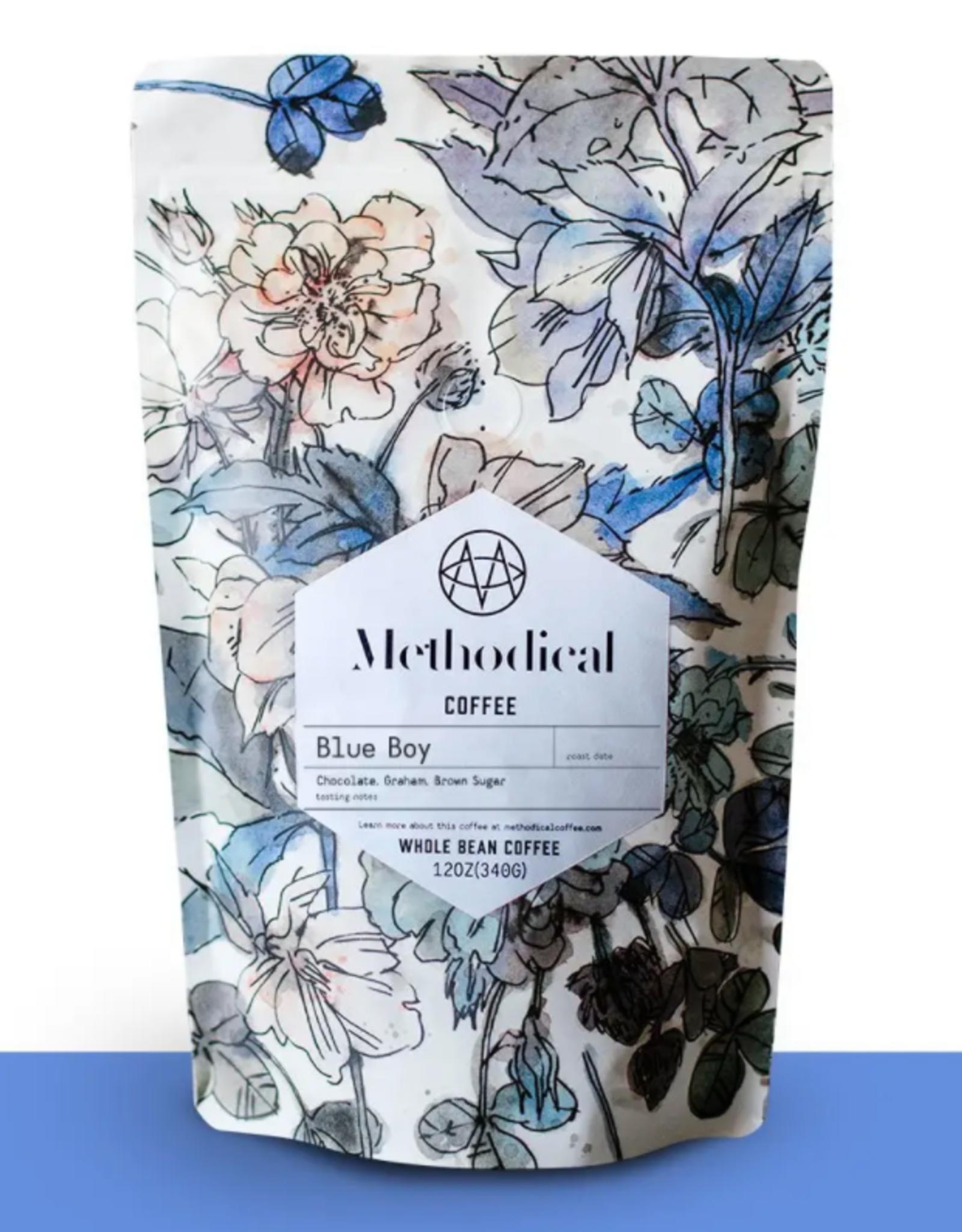 Blue Boy Coffee - 12 oz.